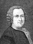 Guillaume Rouelle, French Chemist