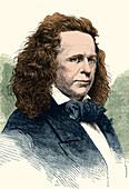 Elias Howe, American Inventor