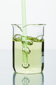 Carbonic Acid Formation, 2 of 3