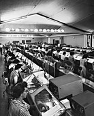 Texas Instruments Assembly Line