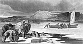 First Grinnell Expedition, 1850-51