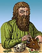Hippocrates, Greek Physician