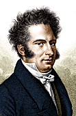 Michel Eugene Chevreul, French Chemist
