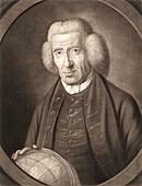 James Ferguson, Scottish Astronomer