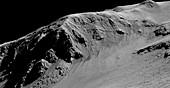 Seasonal Flow of Water on Mars