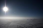 Concordia Research Station, Antarctica