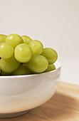 Fresh Fruit, Green Grapes