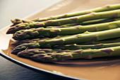 Healthy Food, Vegetable, Asparagus Spears