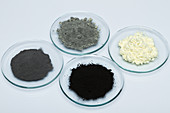 Chemicals elements, compound and mixture