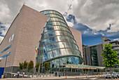 Convention Centre Dublin, Ireland