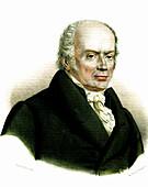 Franz Gall, German physiologist