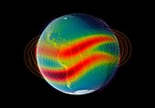 Earth's ionosphere, reference models