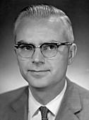 Frank Drake, US astrophysicist