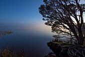 Melaleuca, Tasmania