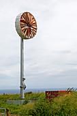 Hawaiian windmill