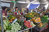 Farmers' market, Hawaii
