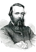 Robert O'Hara Burke, Irish explorer