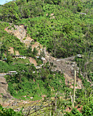 Mudslide, Hurricane Maria