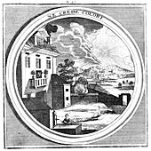 Meteorologia, Sunshine, 1709