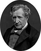 James Nasmyth, Scottish Engineer