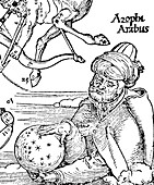 Al-Sufi, Persian Astronomer