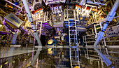 LLNL, National Ignition Facility Laser System, 2018