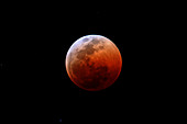 Total Lunar Eclipse series, 7 of 15