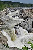 Great Falls, Potomac