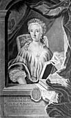 Laura Bassi, Italian Physicist