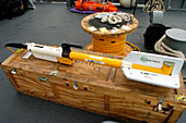 Magnetometer, Ocean Survey Tool