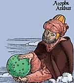 Al Sufi, Persian astronomer