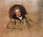 William Wilberforce, English Politician and Abolitionist
