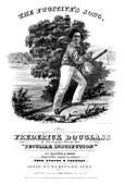 Frederick Douglass, The Fugitive's Song