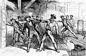 Slavery, Fugitive Slave Law, 1853