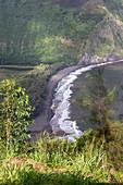 Waipi'o Valley, Hawaii, USA