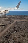 Kona International Airport, Hawaii, USA