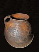 Clay Pot, Fremont Culture