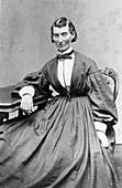 Frances Clayton, American Cross-Dresser