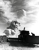 Operation Upshot-Knothole GRABLE, 1953