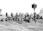 American Civil War, Aiken's Landing, 1864