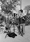 Amateur Photographers, 1942