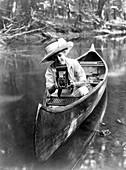 Amateur Photographer, 1909