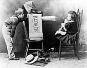 Amateur Photographer, 1907