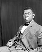 Booker T. Washington, American Educator
