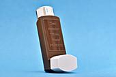 Clenil asthma inhaler