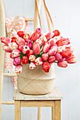 Strauß aus Tulpen 'Pride'