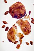 Kouign-amann (fatty Breton pastry)
