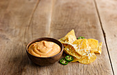 Smoked Chilli Cheese Dip