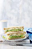 Best-ever Chicken Salad Sandwich