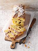 Rhineland style King's Cake